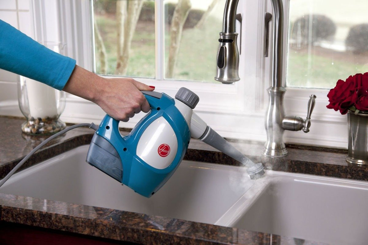 Handheld Steam Cleaner devices