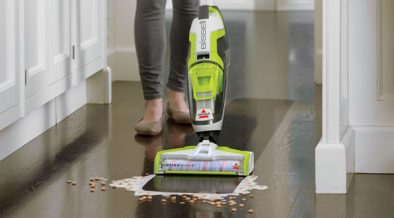 The Best Hard Floor Cleaner Machine To Clean Your Home