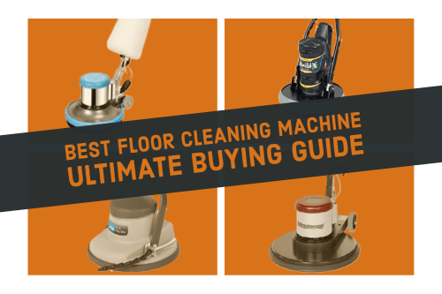 best floor cleaning machine for home