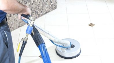 Top 8 Tile And Grout Cleaning Machines For Home Use 2019
