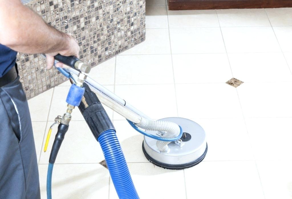 Top 8 Tile And Grout Cleaning Machines