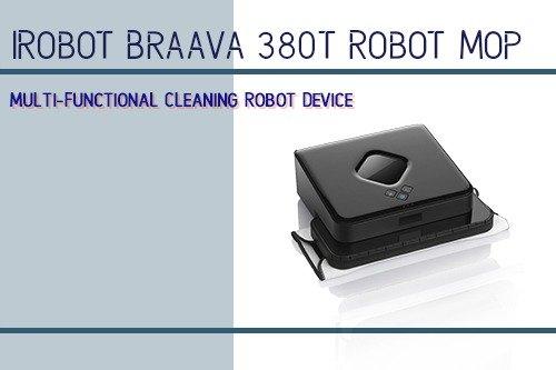iRobot Braava 380t