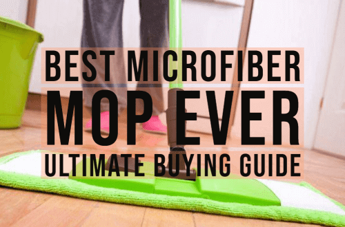 The Best Microfiber Mop of 2020